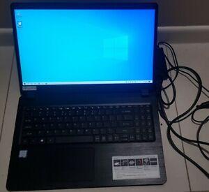 """Acer Aspire 5 15.6"""" A515-52 i3-8145U 2.1GHz Turbo 3.9GHz 4GB 1TB"""