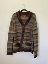 Men's Missoni for Target Cardigan Sweater Size XL