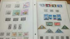 KUWAIT MINT AND USED  STAMPS    COLLECTION  MINT -USED  HCV