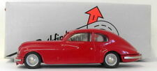 Pathfinder Models 1/43 Scale PFM3  - 1952 Bristol 401 1 Of 600 Red