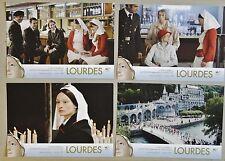 (Z126) 7x AFs Lourdes - Sylvie Testud, Léa Seydoux, Bruno Todeschini