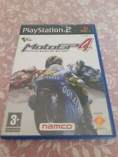 Moto GP4 PS2