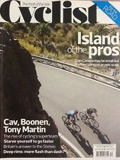 Cyclist Magazine Issue 20 April 2014