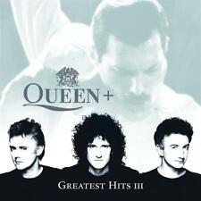 Queen Greatest Hits III (1999) CD top