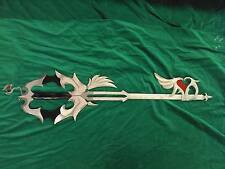 Lost Memory KEYBLADE kingdom hearts METAL !! key blade