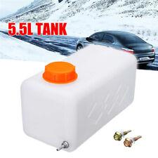 5.5L Fuel Oil Gasoline Tank for Car Truck Caravan Boat Air Diesel Parking Heater