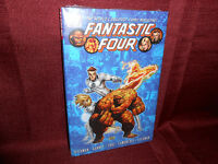 Fantastic Four Vol 6 Hardcover SEALED Marvel Premiere Edition HC NEW Hickman