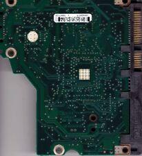 PCB Contrôleur Seagate st3750630as électronique 100466824