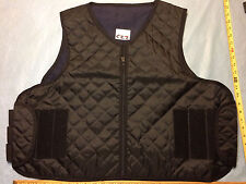BIG + TALL  BULLET PROOF VEST CARRIER XLLW+2   TACTICAL CONCEALABLE #C22