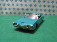 FORD  THUNDERBIRD (USA)  T  - 1/43  Solido Serie 100  Mint