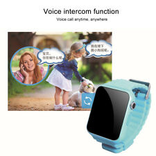 Kids V7K Smart Watch Security GPS Position Monitoring Tracker Phone With Camera