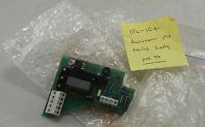 Aqualisa PRO 154-104 RETE ELETTRICA PCB Attrezzatura idraulica/Componente/Parte Nuova