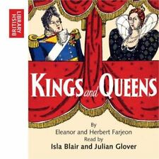 Kings and Queens - Farjeon, Herbert,Farjeon, Eleanor - Book - 2012-02-15