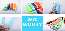 Adjustable Pet Seat Belt Clip Dog Puppy Safety Harness Vehicle Car Travel Kit