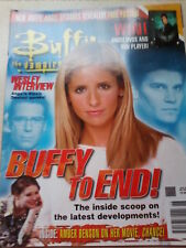 Buffy The Vampire Slayer  Magazine Issue 46