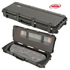 "SKB Bow Cases iSeries Parallel Limb Bow Case Black 3i-4214-PL 39""x13.5""x6 #42147"