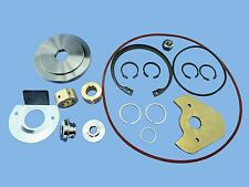 Turbo charger Repair Rebuild kit  HX50 HX50W HX52 HX52W HX55 HX55W Major parts