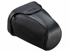 Nikon SLR Camera Case Black CF-DC3 for D7000 from Japan F/S