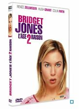 DVD *** Bridget Jones 2 : L'Age de Raison *** neuf