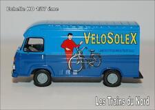 Fourgon Saviem SG2 Marquage VéloSolex échelle HO BREKINA SAI 2931
