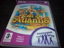 Call of Atlantis PC Game