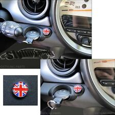 Botón De Encendido startbutton Union Jack COLORES PARA MINI COOPER R55 R56