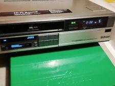 NATIONAL NV-850 - VCR-VTR HI-FI - Tuner-TV -HI-FI - Vintage 1979 da revisionare