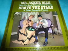 Acker Bilk - Above The Stars 1962 ATCO NICE!