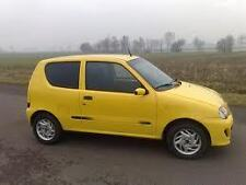 FIAT SEINCENTO  Front Windscreen  1998 to 2003   ***SUPPLY ONLY ******