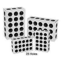 BRAND NEW PRECISION 1 SET 1-2-3 BLOCK AND 1 SET 2-4-6 BLOCK