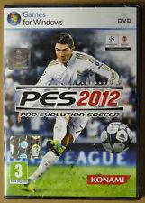 Videogame - PES 2012 Pro Evolution Soccer - PC - Italiano