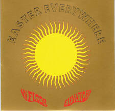 13th Floor Elevators – Easter Everywhere NEW VINYL LP Psychedelic Garage