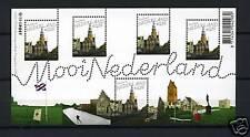 Nederland Nieuwe plaatfout (2) Bolsward 2348 in blok - *AANBIEDING*