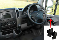 MERCEDES SPRINTER W906 VW CRAFTER DODGE SPRINTER WINDOW CONTROL SWITCH BUTTONS