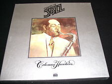 COLEMAN HAWKINS<>GIANTS OF JAZZ<>3-LP Box Vinyl ~Can.Pressing<>TIME LIFE STL-J06