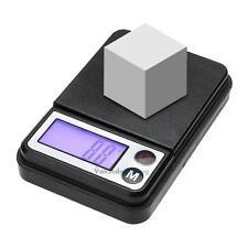 500g/0.1g Portable Mini Electronic Digital Jewelry Pocket Scale Balance Weight