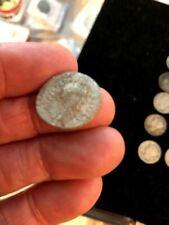ROMAN REPUBLIC -  JULIUS CAESAR  - VENUS  AR Denarius  - 44 BC S. Macer moneyer