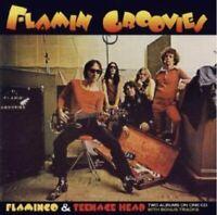 Flamin Groovies - Flamingo / Teenage Head [CD]
