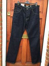Long Mid Rise Big & Tall NEXT Jeans for Men