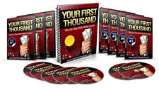 Your First Thousand Video Course-Make Your First Thousand Dollars