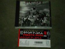 Rush Presto Japan CD