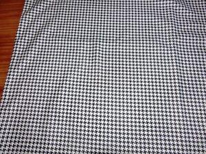 1 IKEA Gardinenschal ORDENSFLY , weiß/dunkelgrau145x300 cm