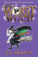 The Worst Witch-ExLibrary