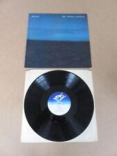 ENO MOEBIUS ROEDELIUS After The Heat SKY LP RARE 1978 ORIGINAL GERMAN COPY