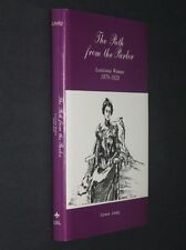 Carmen Lindig: PATH FROM THE PARLOR 1st Edition HC