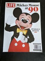 Life Magazine Mickey At 90