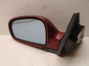 99 00 01 02 Daewoo Leganza Left Side Power Door Mirror OEM