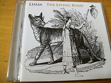 LHASA THE LIVING ROAD  CD