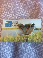 RSPB Pin Badge Marsh Harrier
