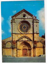 CARTOLINA LAZIO - LATINA - PRIVERNO 983 - ABBAZIA DI FOSSANOVA -